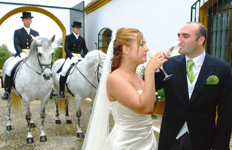 Estudio Luis Crux Reportajes de bodas
